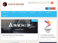 Ejotadesign.com.br - ejota design – Just another WordPress site