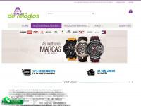 Réplicas de Relógios Qualidade AAA em até 3X Sem Juros | os melhores relógios réplicas de luxo estão aqui no site replicas de relogios famosos.