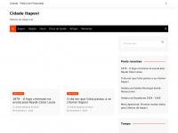 Cidadeitapevi.com.br - Portal Cidade Itapevi – Noticias e variedades