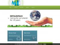 metalespaco.pt