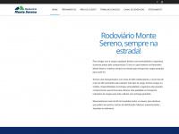 rodoviariomontesereno.com.br