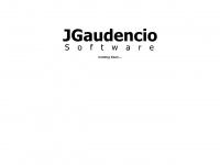Jgaudencio.com - JGaudencio Software