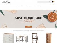 Loja Virtual especializada em Móveis  - Pense Dentro da Caixa