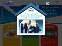 Italac – Goiasminas Indústria de Laticínios Ltda