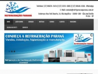 Refrigeração Paraná   Just another WordPress site