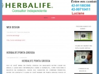herbalifepontagrossa.wordpress.com