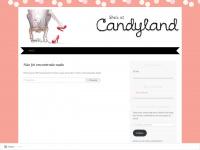 Atcandyland.wordpress.com - @Candyland
