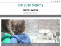 thecutemommy.com