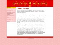 Chinesenewyears.info - Chinese New Year