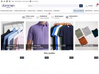 Dommen.com.br - Camisaria Dommen | Moda em camisas masculinas