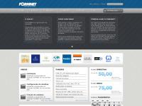 FormNET - Gerenciador de conteúdo