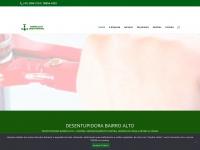 bairroaltodesentupidora.com.br