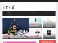 Itrial.hk - iTRIAL美評 - 主頁