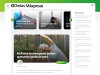Dietasmilagrosas.com.br