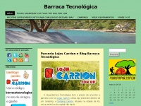 Barracatecnologica.com - Barraca Tecnológica
