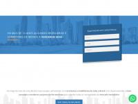 Sites para imobiliárias e Sistema para Imobiliárias | FLEX 49