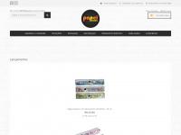 Papelpicadobh.com.br - Papel Picado - Papelaria, presentes, Scrapbook, decoração e muito mais