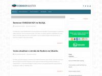 Código Master | Os melhores tutoriais de programação