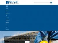 Silvafundacoes.com.br - Silva Fundações - Serviços de estaqueamento e fundações em Palhoça - SC