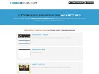 eletronica2005.forumeiros.com