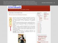 Atuabe.blogspot.com - Biblioteca Escolar - Escola Básica nº1 de Lamego