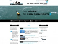 Nke-instrumentation.com - nke INSTRUMENTATION - Your solution for in situ measurements - For Oceanography, and challenging environments - nke instrumentation