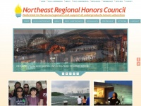Nrhchonors.org - Northeast Regional Honors Council – Dedicated to the Engagement and Support of Honors Undergraduate Learning