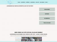 Bluebubble.pt