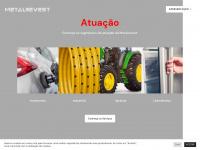 metalrevest.com.br