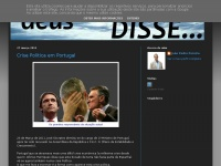 deusdisse.blogspot.com