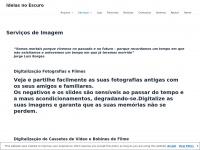 ideiasnoescuro.com
