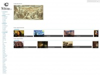 Wikioo.org - The Encyclopedia of Fine Arts