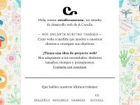 Estudiocaravana.com - estudiocaravana | desarrollo web
