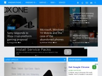 Mspoweruser.com - MSPoweruser - Microsoft and Technology News