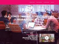 agenciaraca.com.br