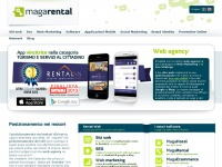 Web agency marketing Roma e Milano  Magadesign.net