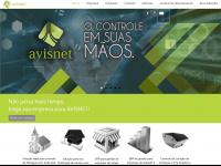 Avisnet.com.br - Avisnet - A Tecnologia ao seu alcance!!!