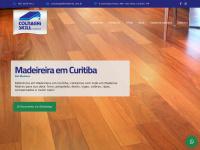 Madeira Beneficiada em Curitiba | Skill Madeiras (41) 3074-7711