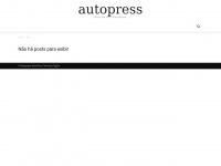Homepage - autopress.pt