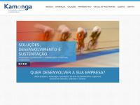 Kamonga.com.br