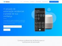 Bluelux - Automação Residencial, de Escritórios ou Industrial facilitada!