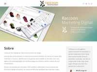 Raccoon - Marketing Digital Criativo com Foco em Performance