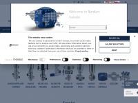 Bardiani.com - Home IT - Bardiani Valvole