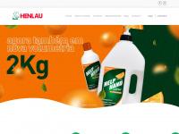 Henlau.com.br - Henlau - Limpeza Profissional e Proteção Intensiva