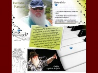 Hermeto Pascoal - Site Oficial - Official Website
