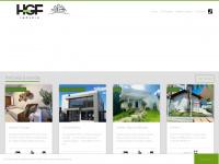 HGF Imóveis - Imobiliária de Santa Cruz do Sul