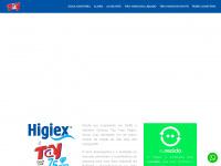 higiex.com.br