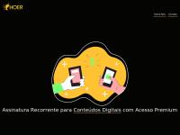 Hoer.com.br - Hoer ▷ Soluções para web ☏ Marketing ☎ Desenvolvimento
