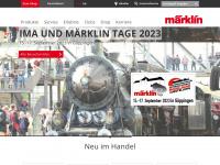 Maerklin.de - Märklin Modellbahnen | Für Einsteiger, Profis & Sammler