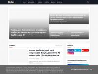 Blog Do Diácono Cleiton Albino